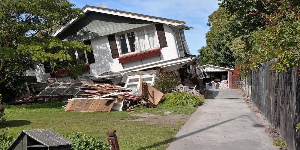 earthquake insurance Monroeville OH